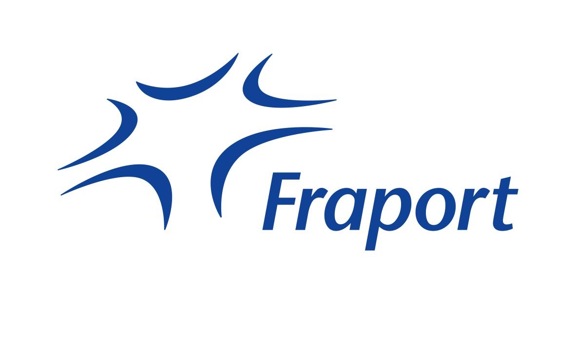 Fraport Logo 2020